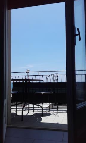 La Mia Leucosia - Casa Vacanze - Salerno - Apartment