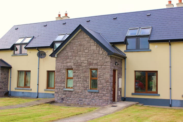 New holiday home near the beach - Enniscrone - Casa