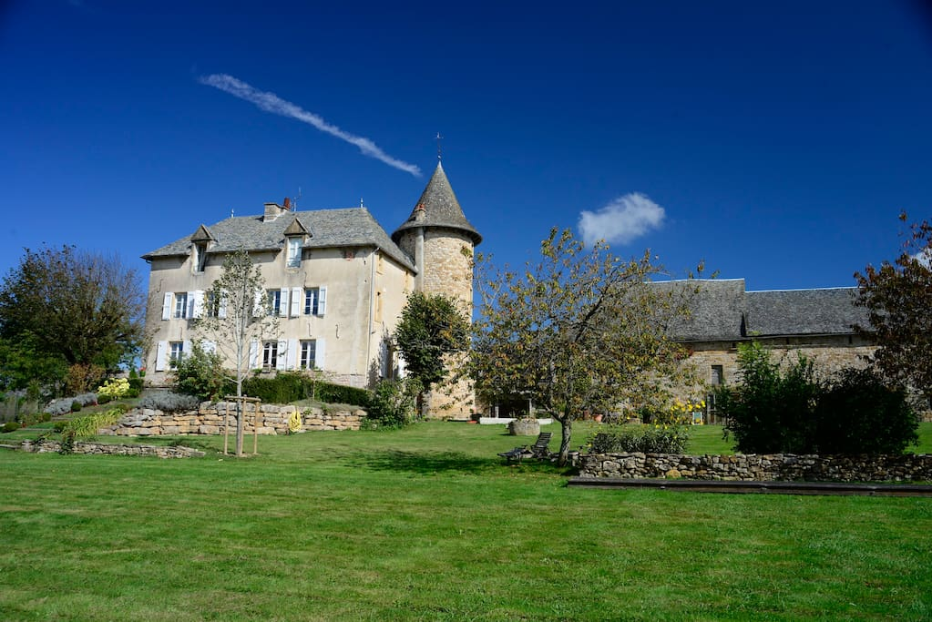 Chambre d 39 h tes de charme double guesthouse for rent in for Chambre d hotes de charme france