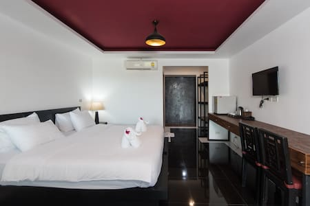 In room - Double Bed