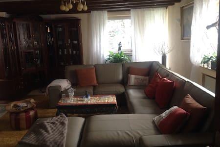 Maisonette  mit Flair - Boppard