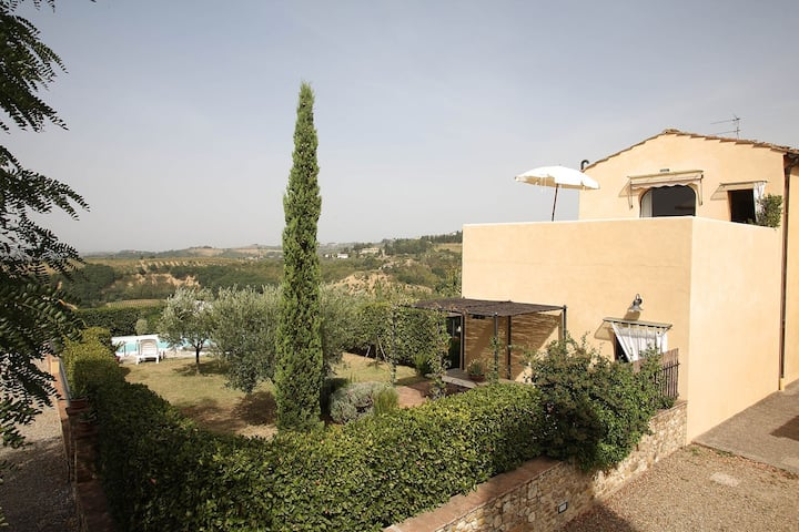 CasaCaterina, your home sweet home in Chianti