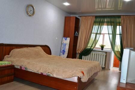 Уютная квартира для двоих