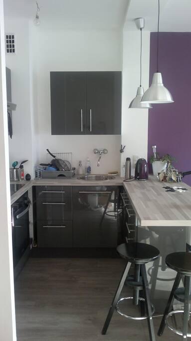 t2 annecy centre partager appartements louer annecy rh ne alpes france. Black Bedroom Furniture Sets. Home Design Ideas
