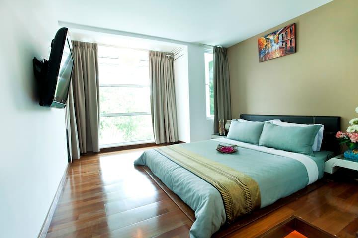 Vince Villa | Luxury Penthouse - Bukit Mertajam - Villa