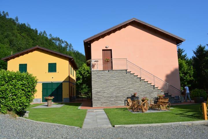 Appartamento Vernazza - La Spezia - Apartment