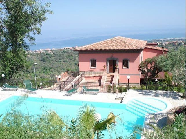 Bed and breakfast in Sicily - Orecchiazzi