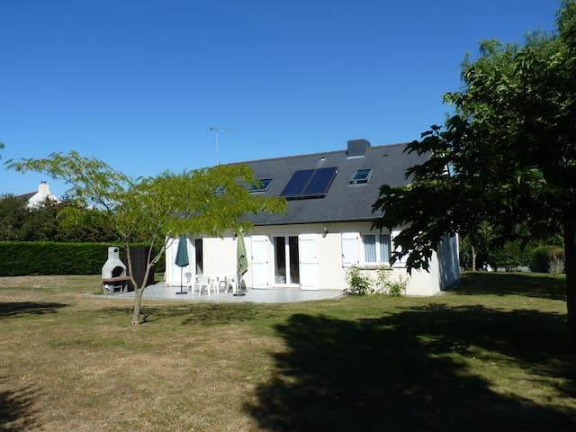 Villa tout confort, proche mer   - Assérac - 別荘