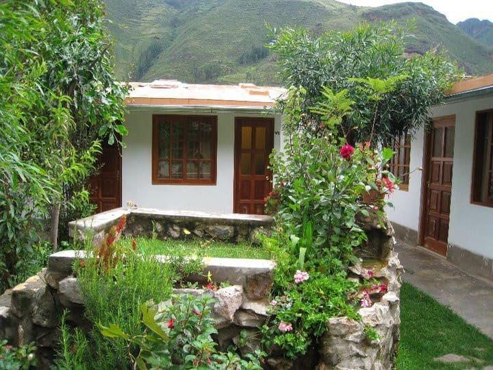 Alquilo casa de 7 Habitaciones Pisac Cusco S/.3200