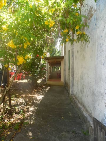 Casa Verde - Итакаре - Дом