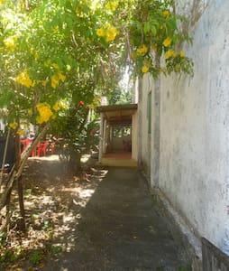 Casa Verde - 伊塔卡雷(Itacaré)