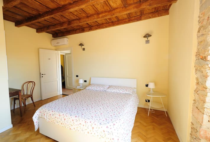 Cascina Il Colombee  B&B - Montevecchia - Bed & Breakfast