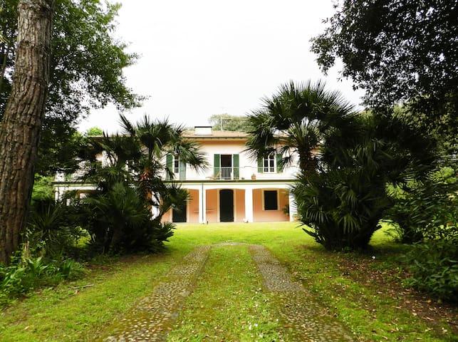 Bellissima casa in Versilia