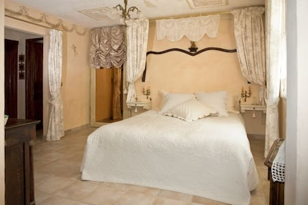 La Suite de la Muse, B&B de charme  - Pont-Melvez - Bed & Breakfast