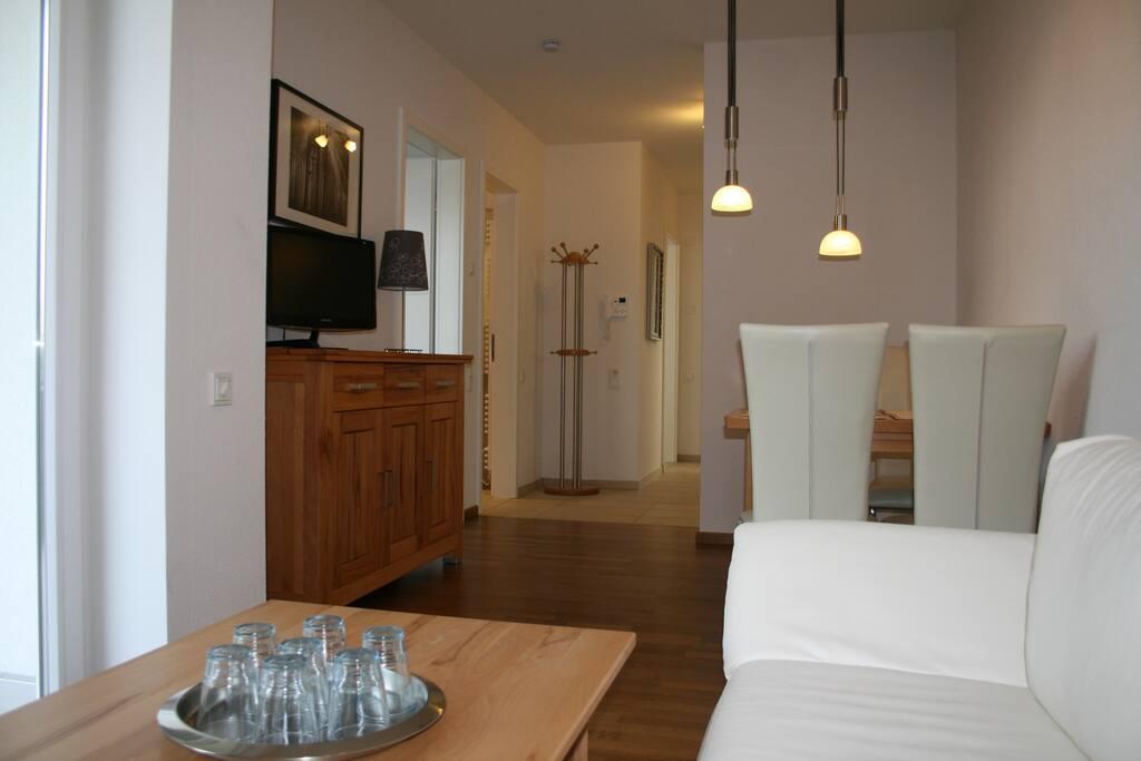 Wohnung modern smart zentral wohnungen zur miete in for Wohnung modern