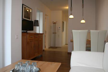Wohnung Modern & Smart  Zentral - Condomínio