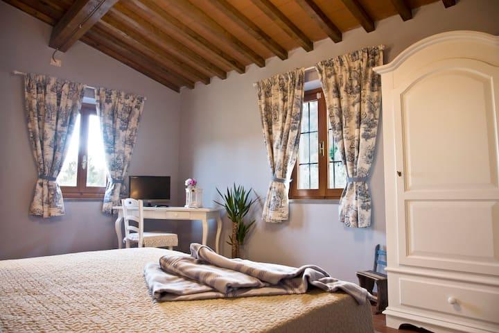 Casalbosco Teia - Montemagno - Dům