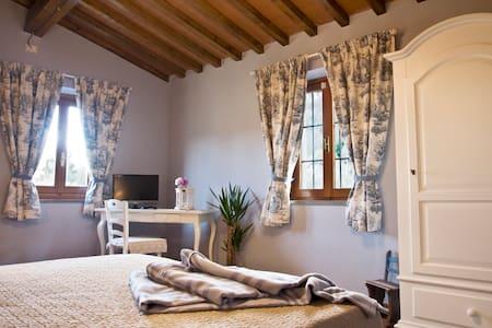 Casalbosco Teia - Montemagno - Huis