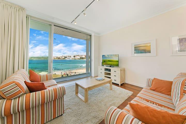 Bondi Beach Heaven - Bondi Beach - Apartment