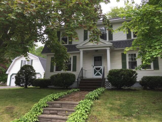 Dover-Foxcroft Home
