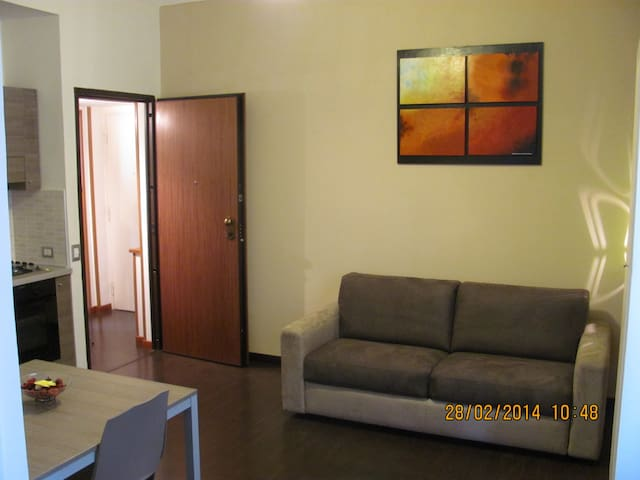 Lory holiday home - Monterotondo