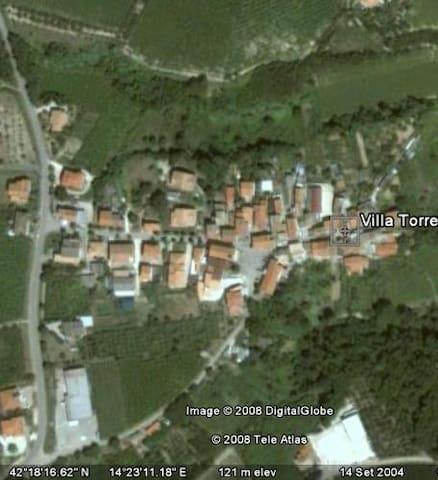 Casa Singola  - Ortona - Huis