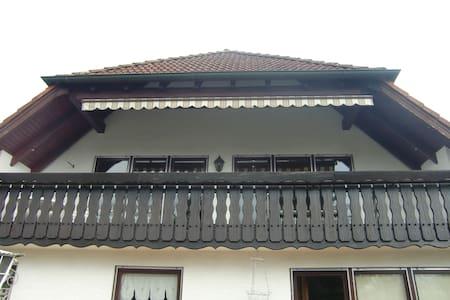 ferienwohnung-guenztal - Wohnung