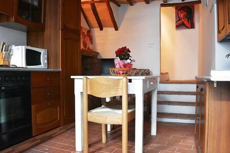 Laura Home Holidays  - Montecampano