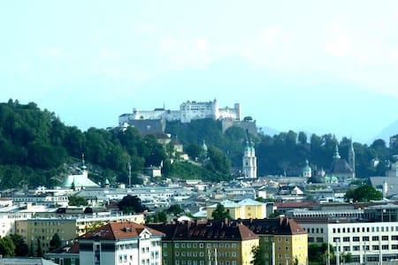 Salzburg: Apartment CENTRAL 3