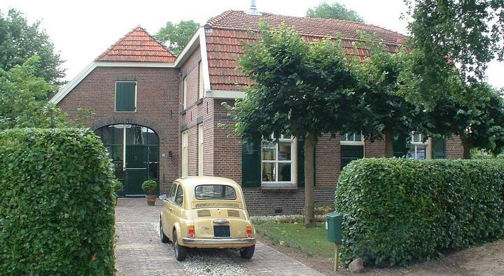 B&B Ruwenhof in de Achterhoek