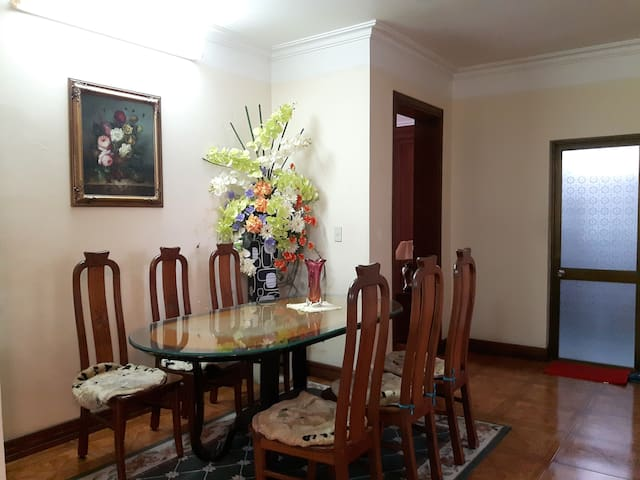 Van Cao Garden Apartment and Hotel - VN - Apartament