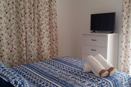 Ático para viajeros, trabajadores y demás - Vélez-Málaga - Apartment