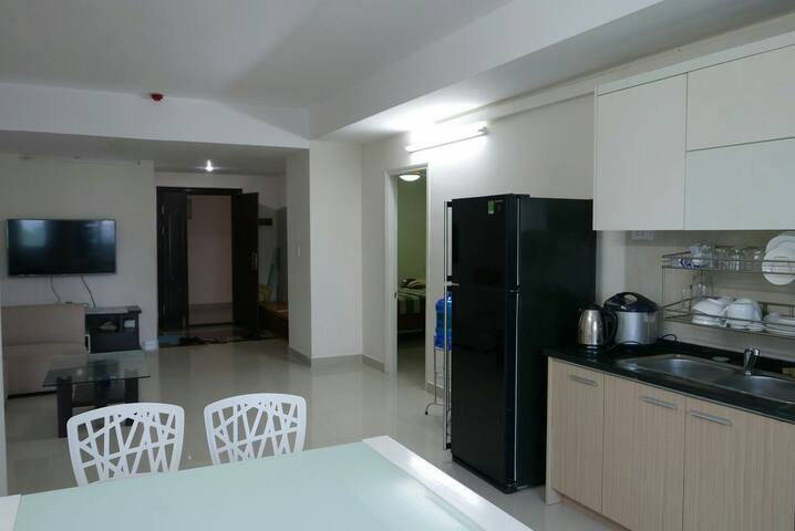 Apartment near the Sea - Nha Trang - Flat
