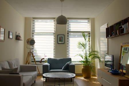 Modern city apartment 70m2