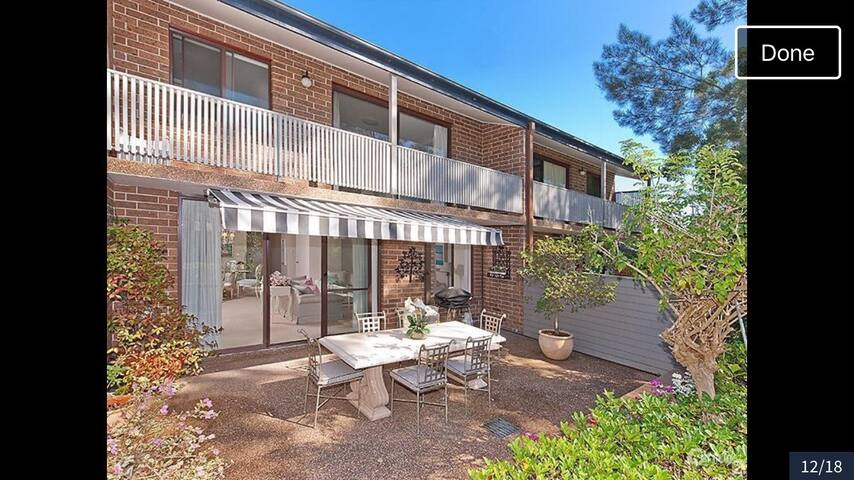 Huge, family-friendly townhouse - Macquarie Park - Townhouse