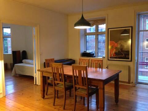 Cho thuê căn hộ Orient, 73m2, 2 phòng ngủ Cao Lãnh