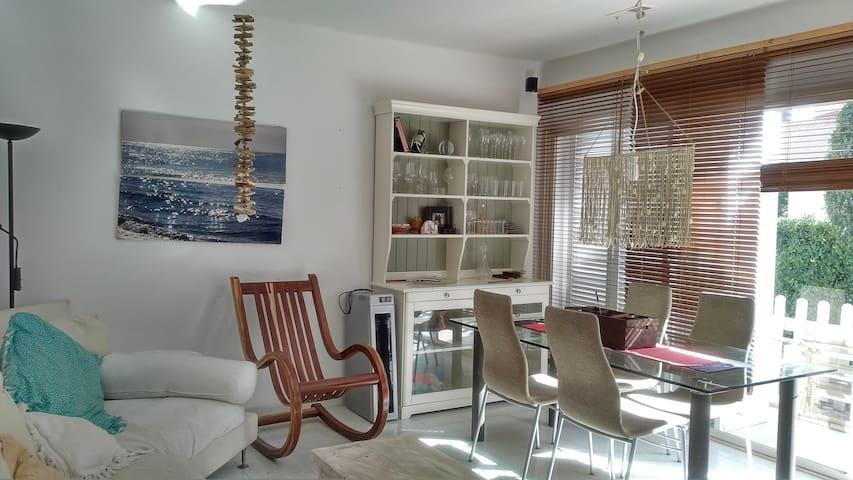 Casa Marinera 200m from the beach - Francàs - Dom