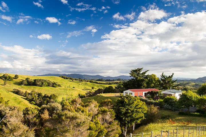 Alpaca Valley Farm Stay - Kaitaia - Bed & Breakfast