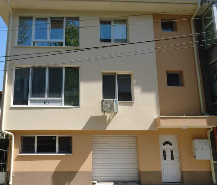 Apartament Panayotov