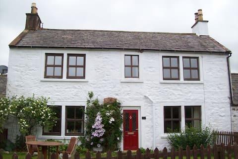 Cargenbank Farmhouse