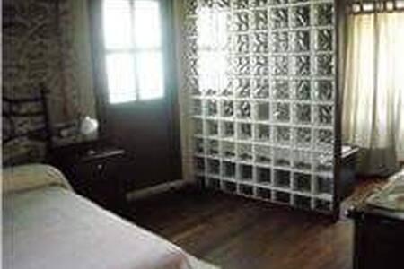 Preciosa casa en Guitiriz, opción larga temporada.