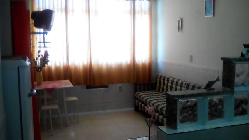 Apartamento confortável e seguro em Iguabinha - Araruama - Apartamento