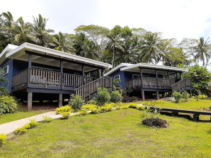 Muri skies - Tranquil home, luxurious and private.