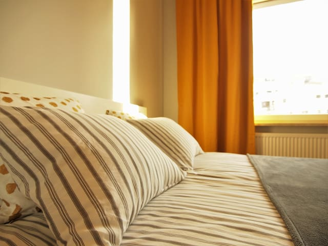 Airport Residence Gold 24h/ FV