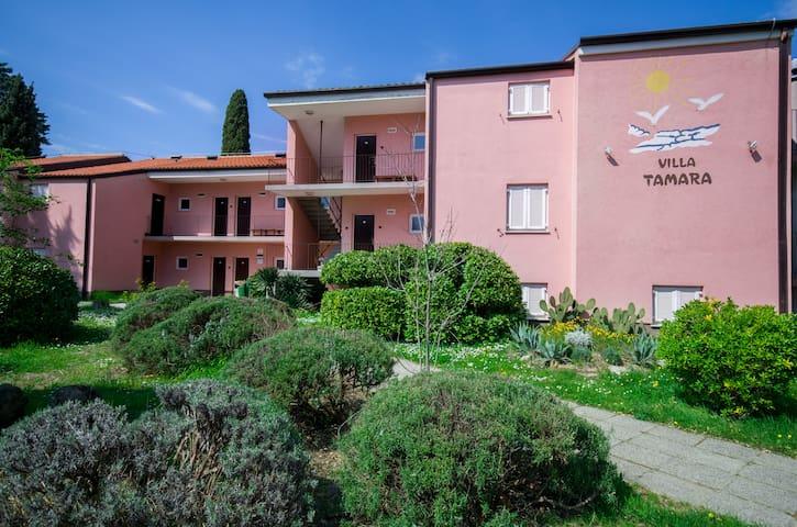 Villa Tamara - Belvedere Apartments - Dobrava - Condominium