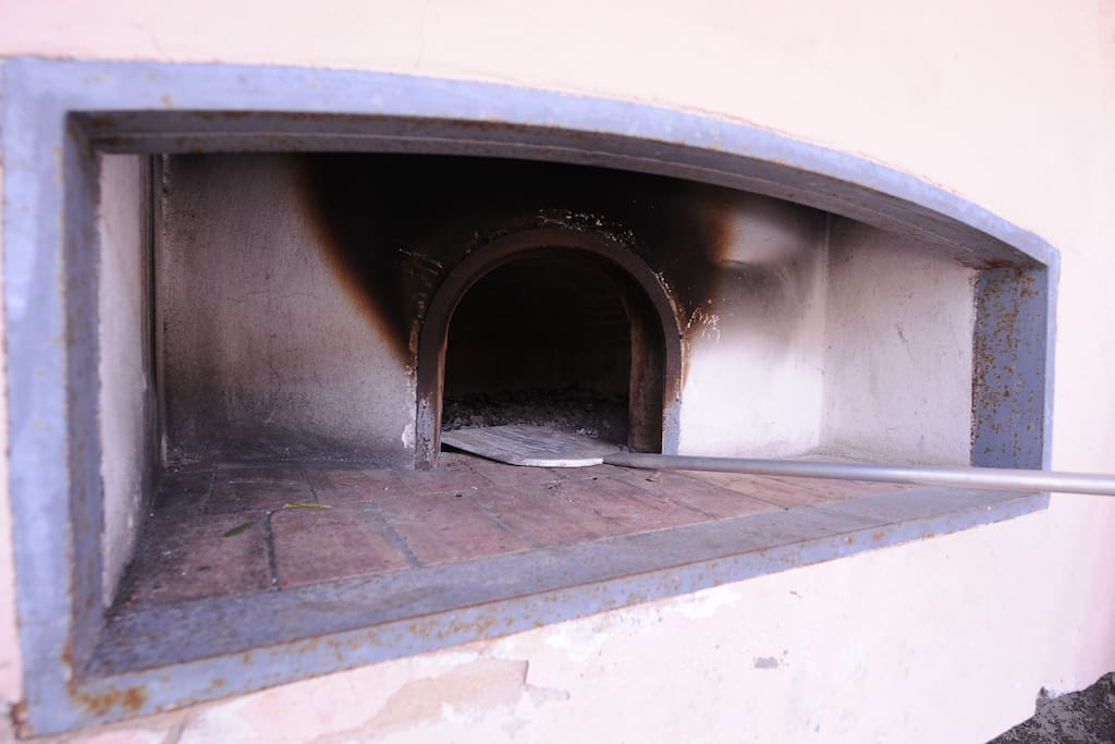 Forno pizze