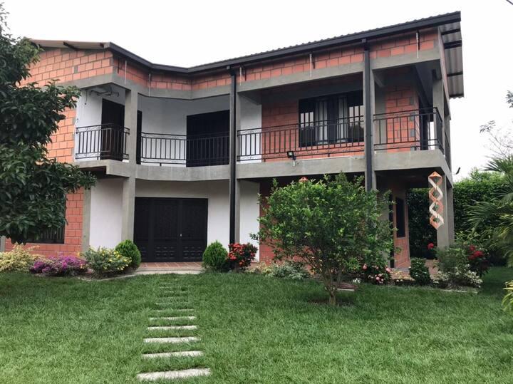 Casa Quinta Hermosa