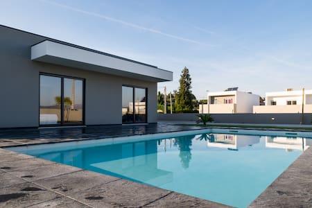 Villa moderne avec piscine privée - Caminha - Casa