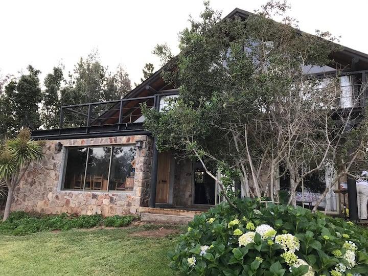 Vichuquen - Arriendo Casa Sector Sta. Rosa
