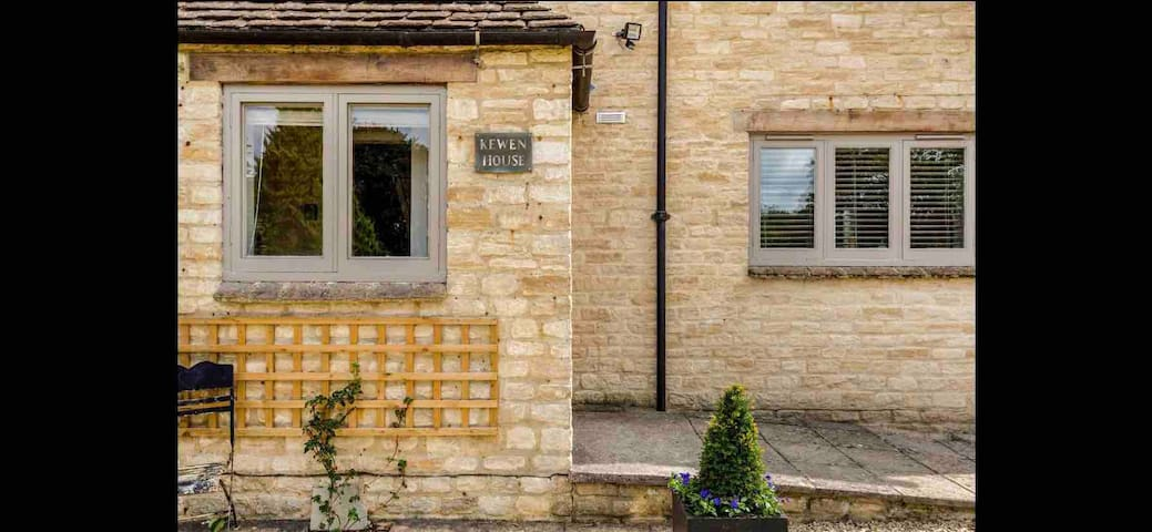 Warren House, Cotswolds luxury Country House